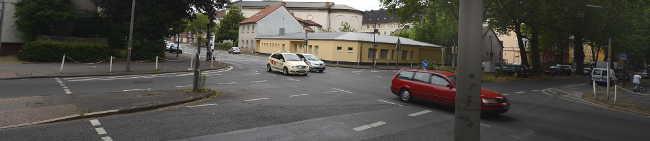 Die Meinung der Anwohner ist gefragt: Tiefbauamt informiert über geplante Bauarbeiten im Bereich der Uhlandstraße