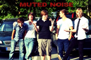Muted Noise