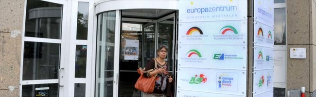 Europazentrum der Auslandsgesellschaft