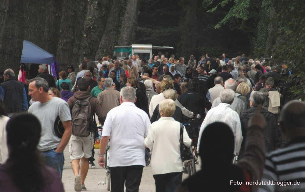 Fredenbaum - Trödelmarkt - Flohmarkt