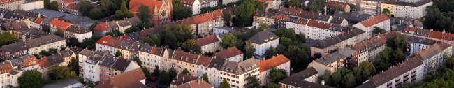 Umweltamt legt Lärmaktionsplan der Stadt Dortmund vor: Tempo 30 auf zentralen innerstädtischen Straßen?