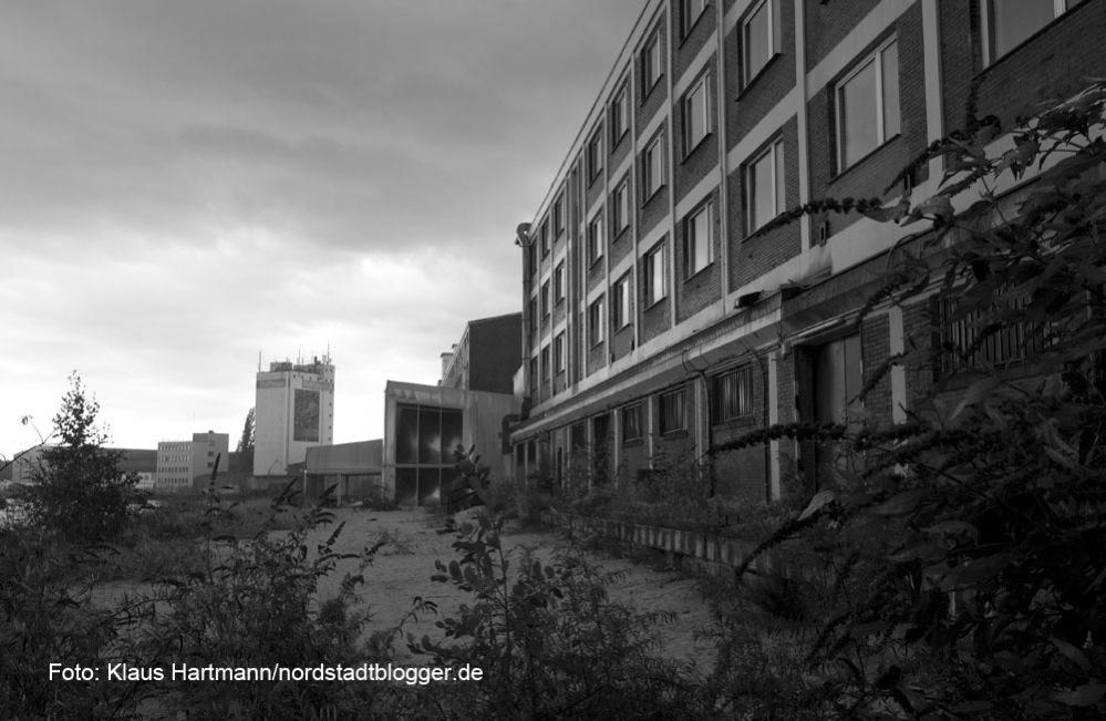 Impressionen aus dem Hafen Dortmund