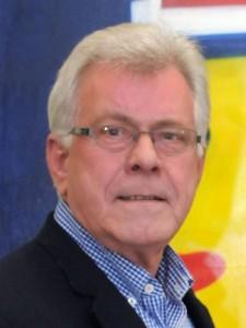 Eberhard Weber - Fritz-Hüser-Gesellschaft
