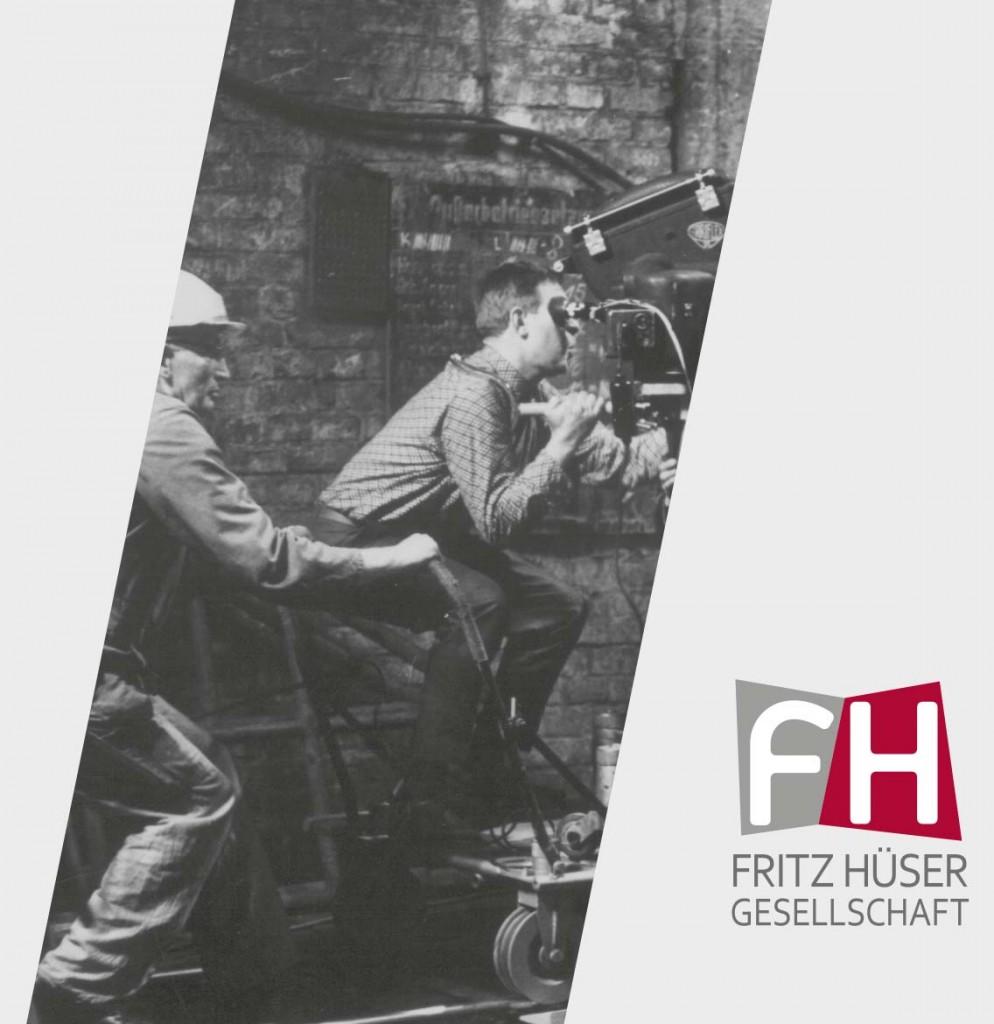 Fritz-Hüser-Gesellschaft