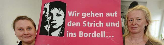 Mitternachtsmission baut ihre Hilfsangebote für Prostituierte ab dem kommenden Jahr in der Nordstadt aus