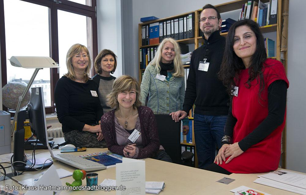 MIA-DO-Kommunales Integrationszentrum Dortmund wir offiziell eröffnet