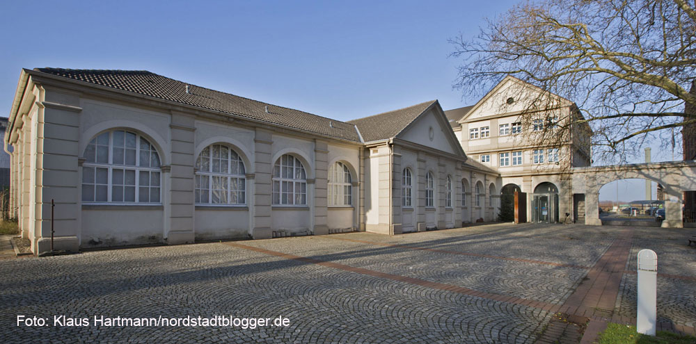 Portierhaus Hoesch AG