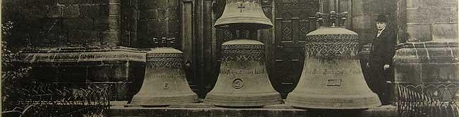 Reihe mit 31 Veranstaltungen widmet sich dem 1. Weltkrieg