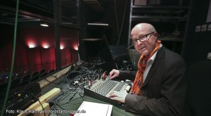 SonicSushi & japanische Spezialitäten. Radio-Konzerte für seltene Musik. Frank Niehusmann. 17. Ausgabe