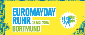 Euromayday Ruhr