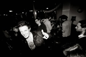 Die nächste Stuntcat-Party im Salon Fink steigt am 4. Oktober. Foto: LJOE