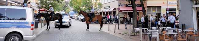 Staatsanwaltschaft und Polizei bündeln ihre Kräfte in der Nordstadt – niedrigste Kriminalitätsrate seit drei Jahren