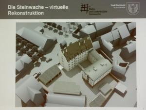 Mahn- und Gedenkstätte Steinwache