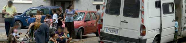 Zuwanderung aus Südosteuropa: Diskussion über hungrige Schulkinder, ortsfernen Unterricht und unsichtbare Erfolge