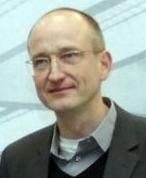 Architekt Richard Schmalöer ist Vorsitzender der BDA-Gruppe Dortmund Hamm Unna.