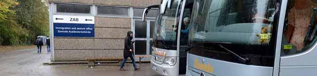 Steigende Flüchtlingszahlen: Oberbürgermeister von Dortmund und Bielefeld nehmen Land und Bund in die Pflicht