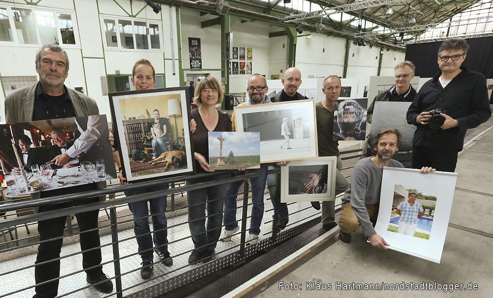 Freelens-Fotografen aus dem Ruhrgebiet stellen im Depot aus