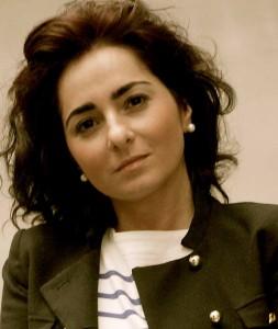 Die Journalistin und Schriftstellerin Melk Kiyak ist zu Gast im Jugendforum Nordstadt.