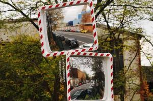 Gestaltungswettbewerb für Kraftwerks-Mauer an der Weißenburger Straße gestartet.