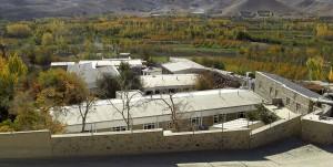 25 Jahre gibt es das Chak-e-Wardak Hospital in Afghanistan bereits.