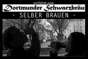 Dortmunder Schwarzbraeu