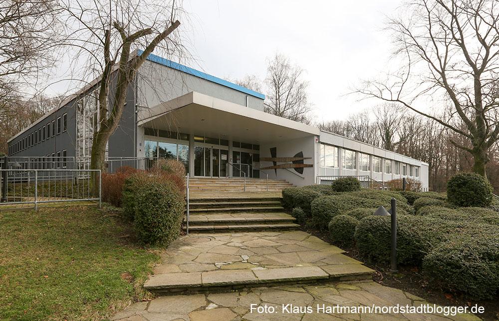 BKK schließt ihr Servicecenter in der Kirchderner Straße am Hoeschpark
