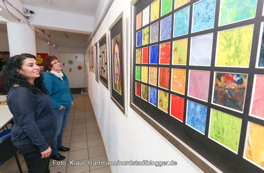 Der Bezent e. V. DIDF Dortmund stellt sein Programm für das 1. Halbjahr 2015 vor. Aktuelle Ausstellung mit Bildern von Erdal Ünal
