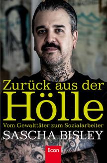Sascha Bisley stellt sein Buch am 5. März im Schauspielhaus vor. Foto: LJOE