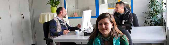 """""""Work Inn"""" künftig auch in der Nordstadt: """"Coworking Space""""-Anbieter siedelt sich im ePort im Hafenviertel an"""