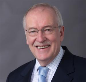 Manfred Sauer ist ehrenamtlicher Bürgermeister der Stadt Dortmund.