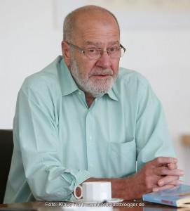Aktionsbündnis Fairer Handel präsentiert Programm für II/2015. Andreas Peppel, Einzelhandelsverband