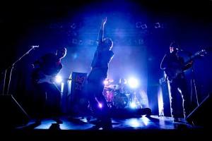 """Die Rockband """"Goldplay"""" wird während der Museumsnacht  Coldplay-Stücke covern. Foto: Veranstalter"""
