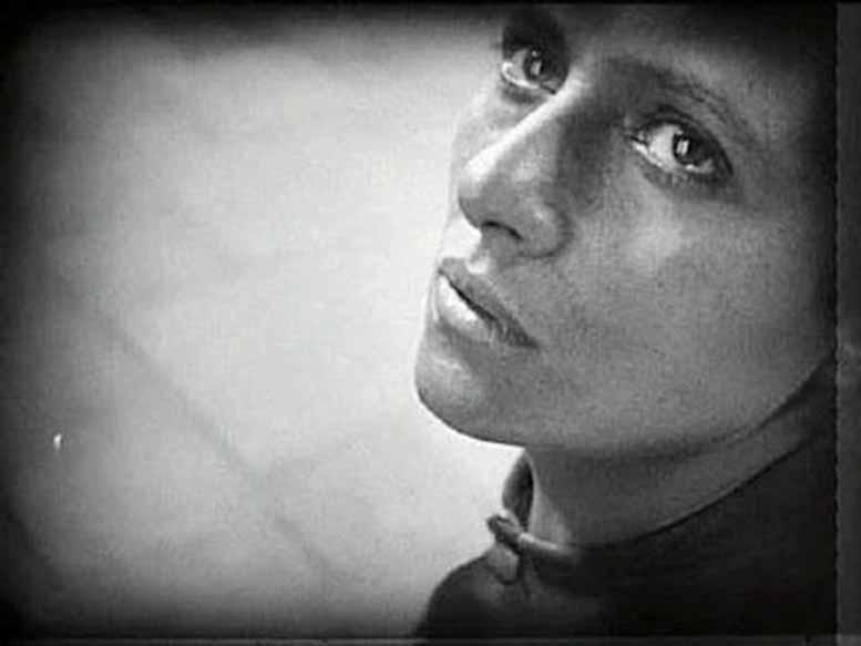 """Einen französischen Stummfilm-Abend mit """"La Passion de Jeanne d`Arc"""" gibt es in der Pauluskirche,"""