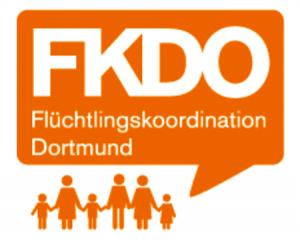 Das Logo der Internetseite FKDO