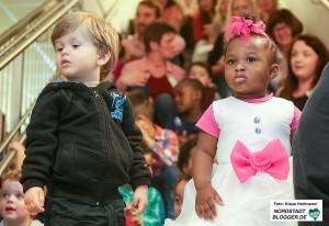 Neue Kindertagesstätte der evangelischen Kirche an der Rolandstraße offiziell eröffnet