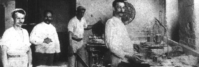 SERIE (4): Arbeitsbedingungen der Bäcker um 1900 – Katastrophale Hygiene und Mäuse im Brot
