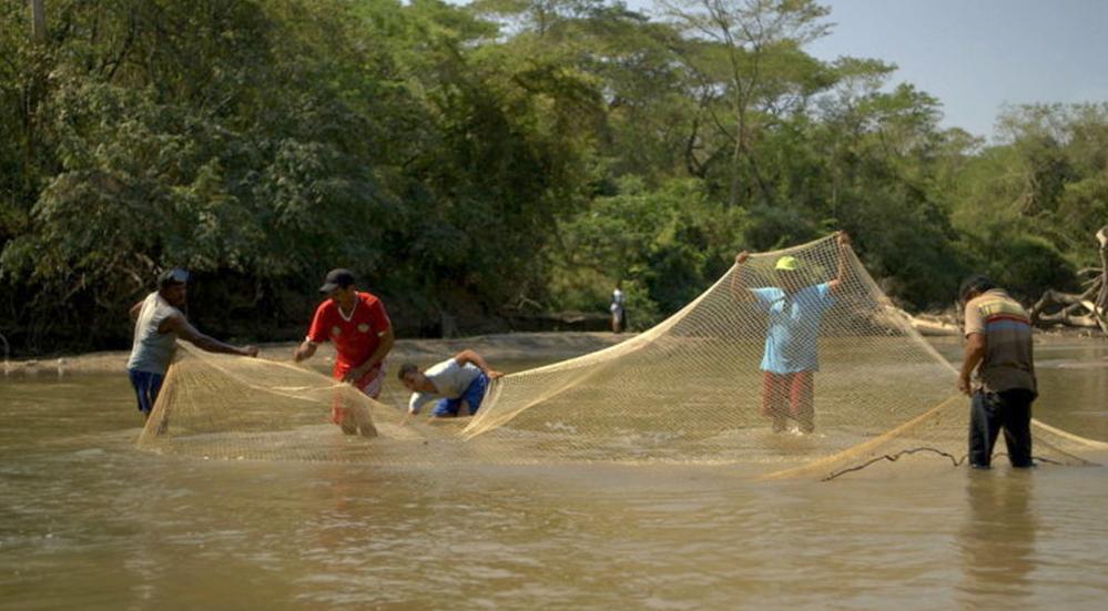 Szenenbild aus La Buena Vida - Das gute Leben. Foto: Camino Filmverleih