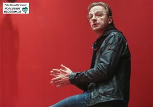 """Fritz Eckengas """"Mitteilungen für interessierte Dorfbewohner"""" ab 2016 im Dortmunder U"""