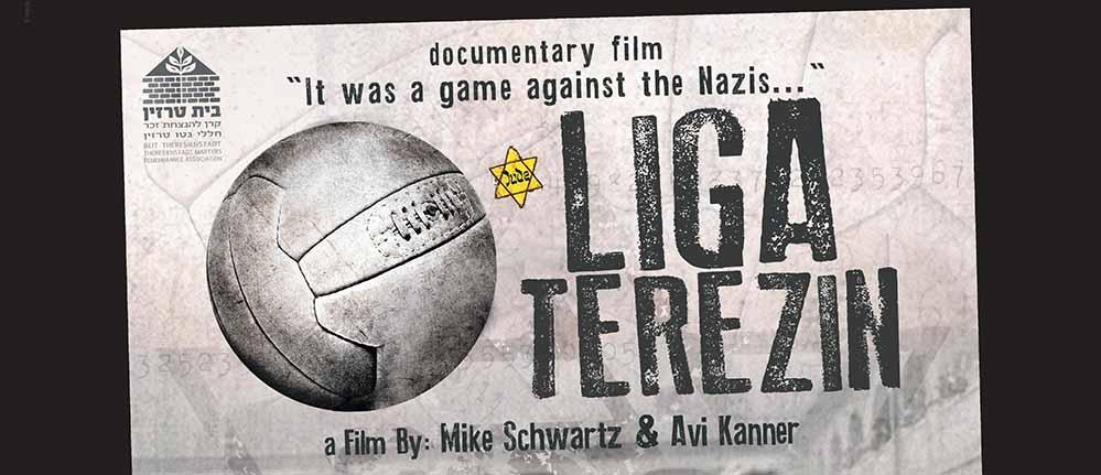 Film-Teaser Liga Terezin