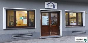 Die Suppenküche Kana in der Nordstadt besteht seit 25 Jahren. Das Gasthaus an der Mallinckrodtstraße