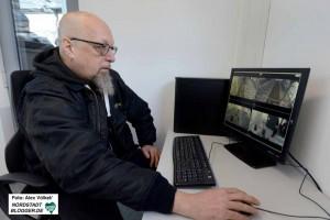 Die Anlage ist videoüberwacht und soll künftig auch für Dauerparker nachts nutzbar sein.