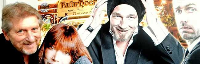 RuhrHOCHdeutsch geht in die nächste Runde: 104 tolle Tage im Spiegelzelt – Vorverkauf beginnt am 30. Januar