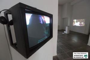 Videoausstellung: Keine Zeit, im Künstlerhaus