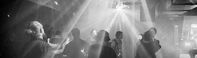 """Ein """"Fest des Unerwarteten"""" in der Nordstadt: Live-Musik, Party und Poesie im Dortmunder Rekorder-Club"""