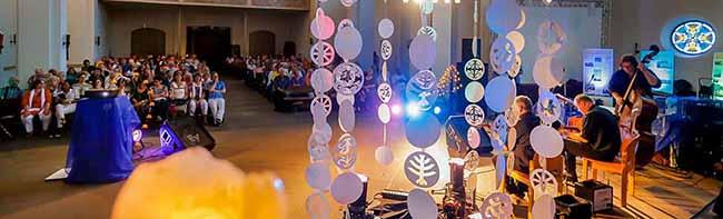 Pfingstsonntag gibt es die siebte Nacht der offenen Kirchen in Dortmund – Die größte Veranstaltung ist in der Nordstadt