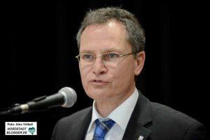 Frank Neukirchen-Füsers, Geschäftsführer Jobcenter Dortmund