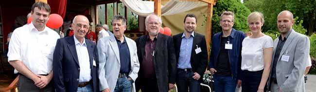 NRW-Ministerin fordert offensive Auseinandersetzung mit der AfD und das Eintreten für gesellschaftliche Zusammenhalt