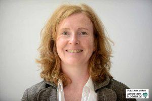 Isabel Cramer, Geschäftsführerin des Sozialen Zentrums Dortmund e.V.,