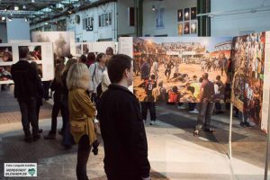 Im Depot, World Press Photo Ausstellung, Extraschicht in Dortmund 2016