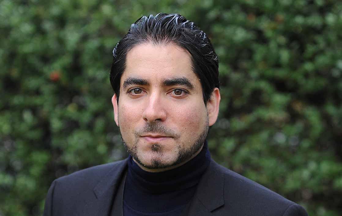 Prof. Dr. Mouhanad Khorchide ist Soziologe, Islamwissenschaftler und Professor für islamische Theologie an der WWU Münster